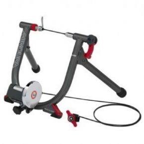Minoura V130 Indoor Turbo Trainer Live Training