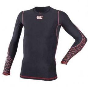 Canterbury Mercury Hybrid Compression Top Long Sleeve 12% Discount!!!