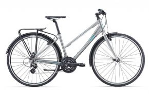 Giant Alight 2 City 2016 Sports Hybrid Bike