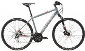Cannondale Quick Cx 4 2016 Sports Hybrid Bike