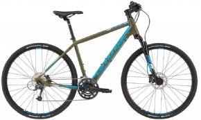 Cannondale Quick Cx 2 2016 Sports Hybrid Bike