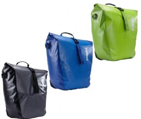 Image of Thule Pack`n Pedal Shield Panniers 48 Litre Large Pair