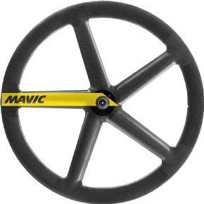 Mavic Io Track Front Wheel  2018
