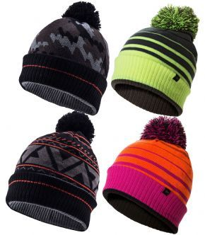 396776ab68d Sealskinz Waterproof Bobble Hat · Product ID  (71572)