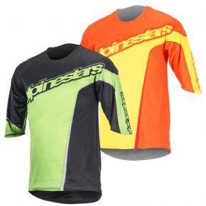 Alpinestars Crest 3 4 Sleeve Jersey Medium only · Product ID  (74057) 43726a745