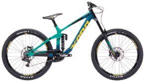 ebda035794d Kona Stinky 26 DH Mountain Bike 2017 - £2053.2 | Kona Full ...