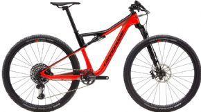 Cannondale Scalpel Si Carbon 3 Mountain Bike 2019