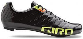Giro Empire Slx Black/lime Road Cycling Shoes