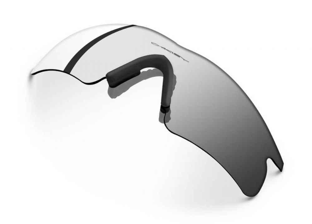 Oakley Pro & M Frame Hybrid S Spare Lens Black Iridium 06-232 ...