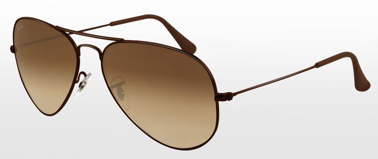 Ray-ban Aviator Rb3025 - 014/51 Large Frame Sunglasses - £64.99 ...