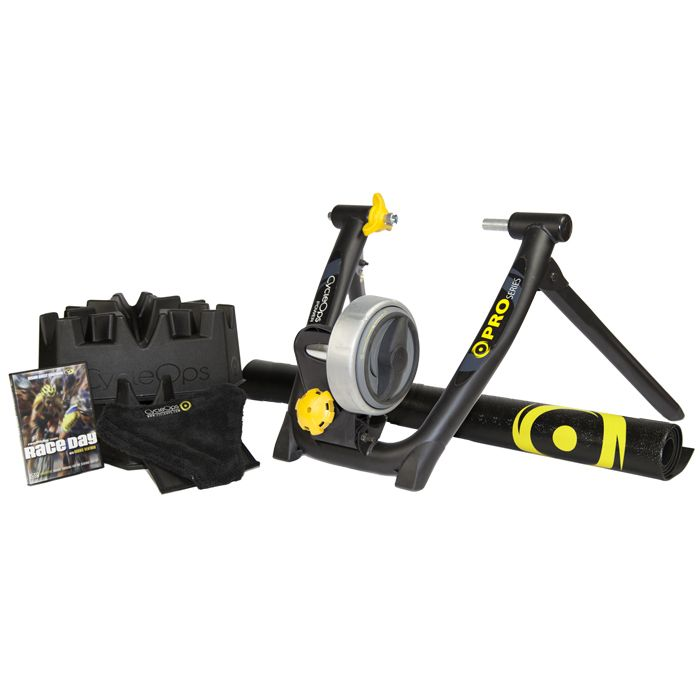Cycleops Super Magneto Pro Winter Training Kit 163 404 1