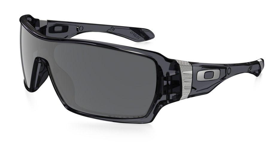 2ca32e7a77 Oakley Offshoot Sunglasses Crystal Black black Iridium Polarized Oo9190-05  ...
