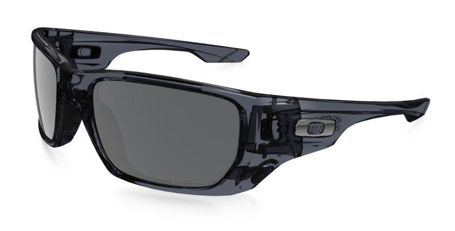 2d48214b68 Oakley Style Switch Crystal Black black Iridium Polarized   Chrome Iridium  Lens Oo9194-06 ...