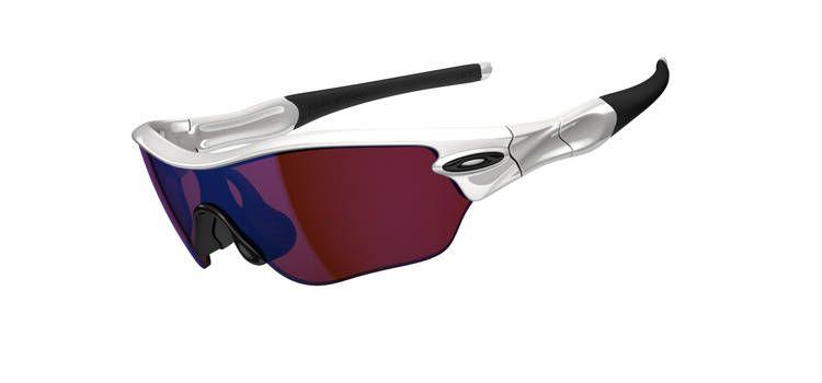 b90decc15 Oakley Radar Edge Ladies Sunglasses Polished White/g30 Iridium ...