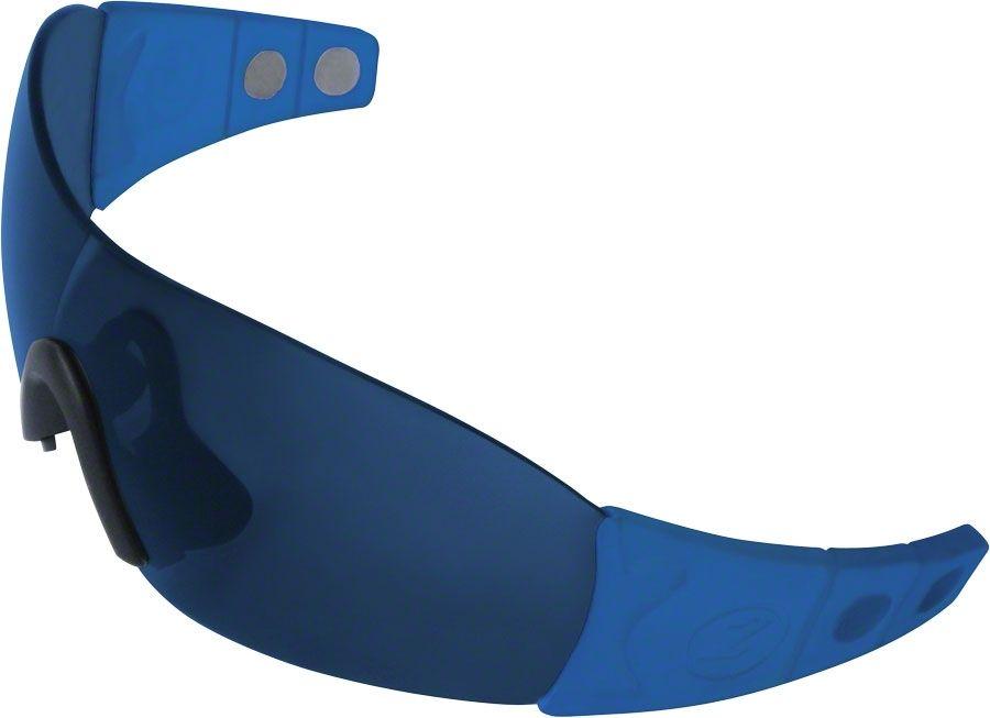 f905dfe6271 Lazer Magneto M1 Sunglasses Crystal Blue - £26.99