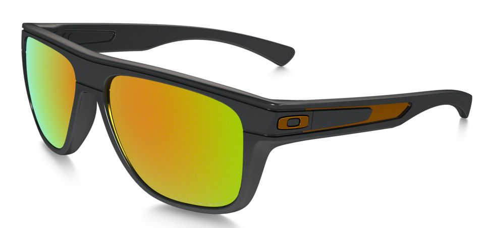 cf263d873e5 ... sale oakley breadbox sunglasses toxic blast dark grey fire iridium  polarized oo9199 28 806d6 57333