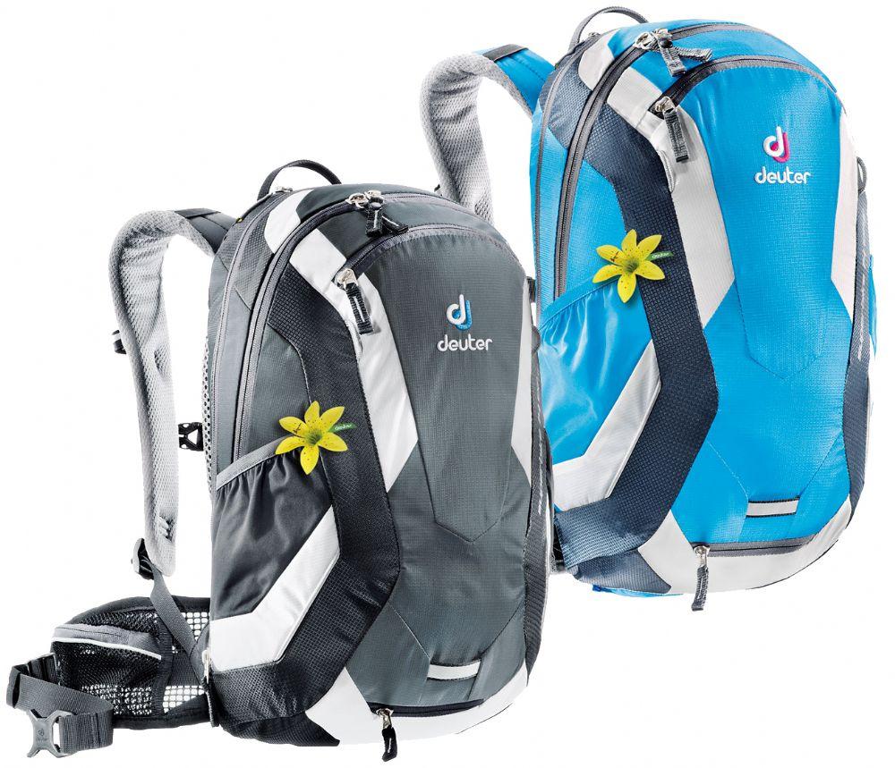 12ac36e60 Deuter Superbike 14 Exp Sl Womens Rucksack Backpack - £87.29 | Bags ...