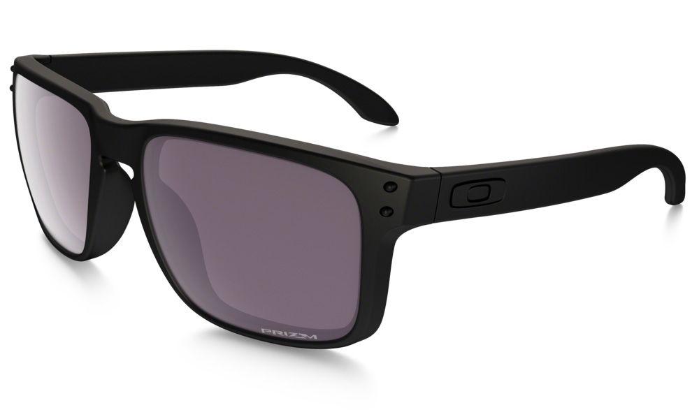 oakley sunglasses oo9102 holbrook ulyg  Oakley Prizm Holbrook Covert Sunglasses Metallic Black/ Prizm Black Iridium  Polarized Oo9102-90