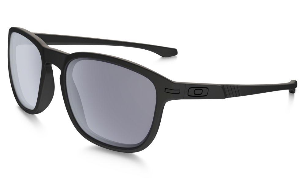 0481d31889 Oakley Enduro Covert Sunglasses Matte Black  Grey Lens Oo9223-20 ...