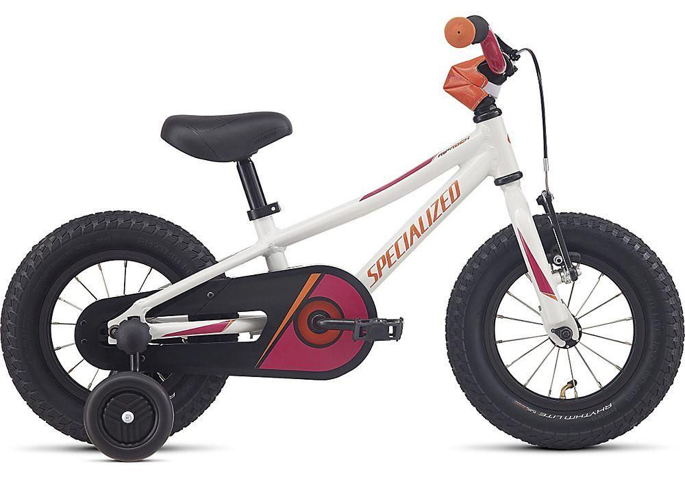 Specialized Riprock Coaster 12 Kids Bike White 2019 163