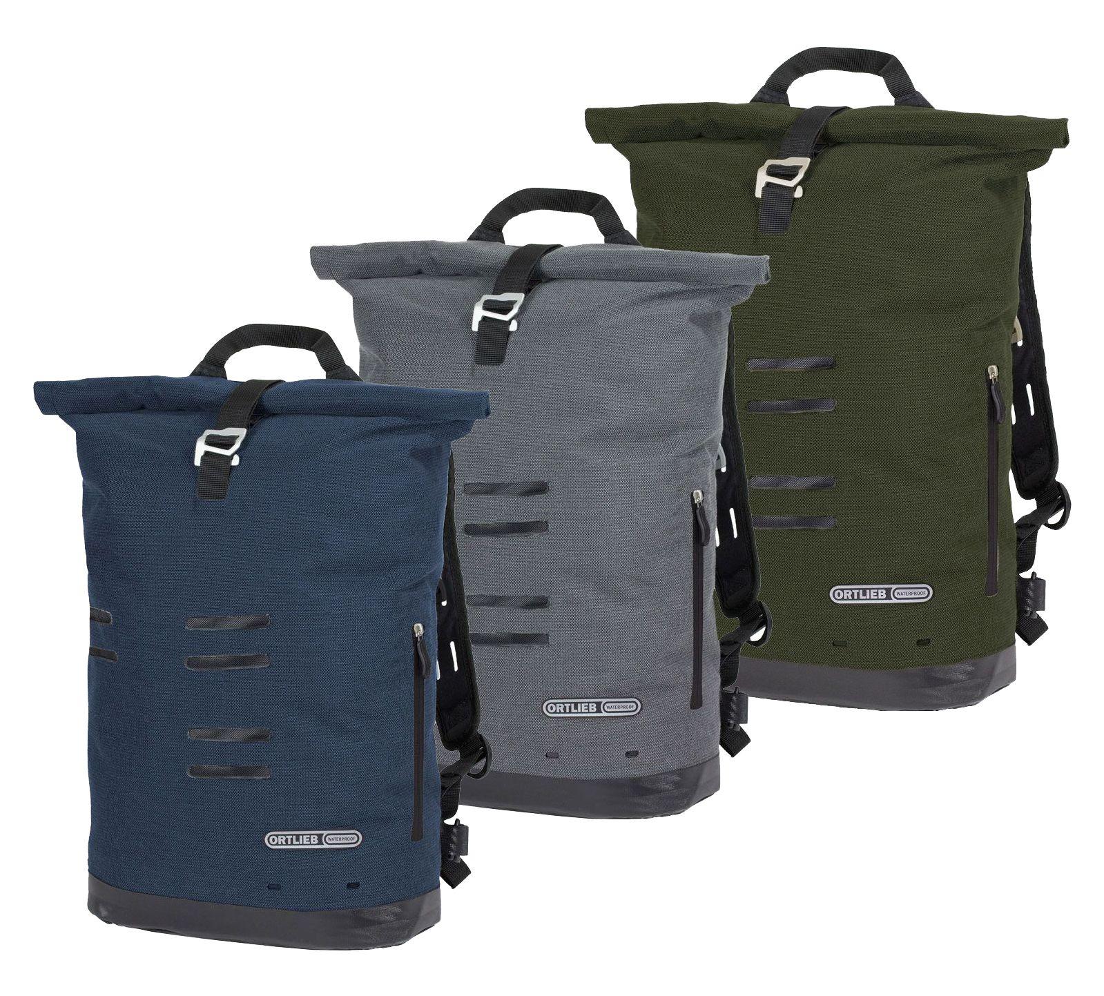 7e72cdde1ec Ortlieb Commuter Day Pack Urban 21 Litre Backpack - £136.39 | Bags ...