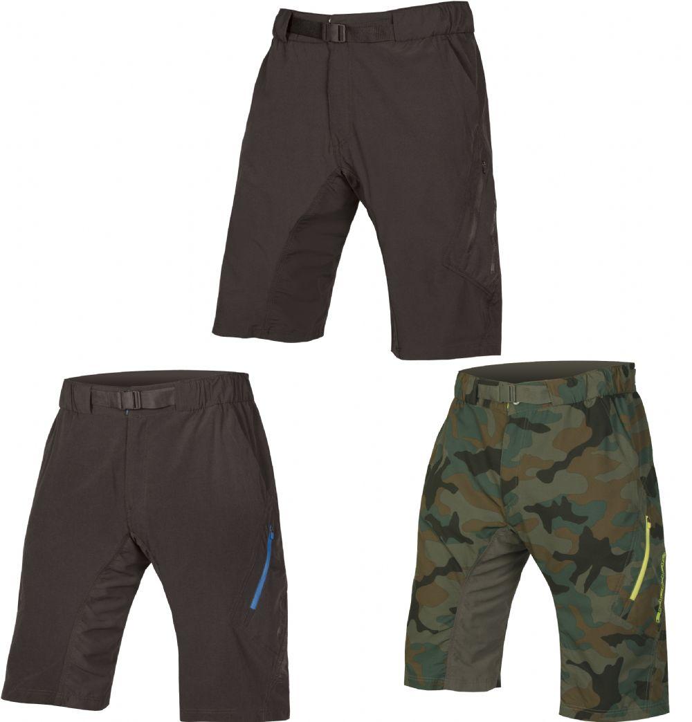 endura hummvee lite short 2 shorts baggy loose fit 3 4s cyclestore. Black Bedroom Furniture Sets. Home Design Ideas