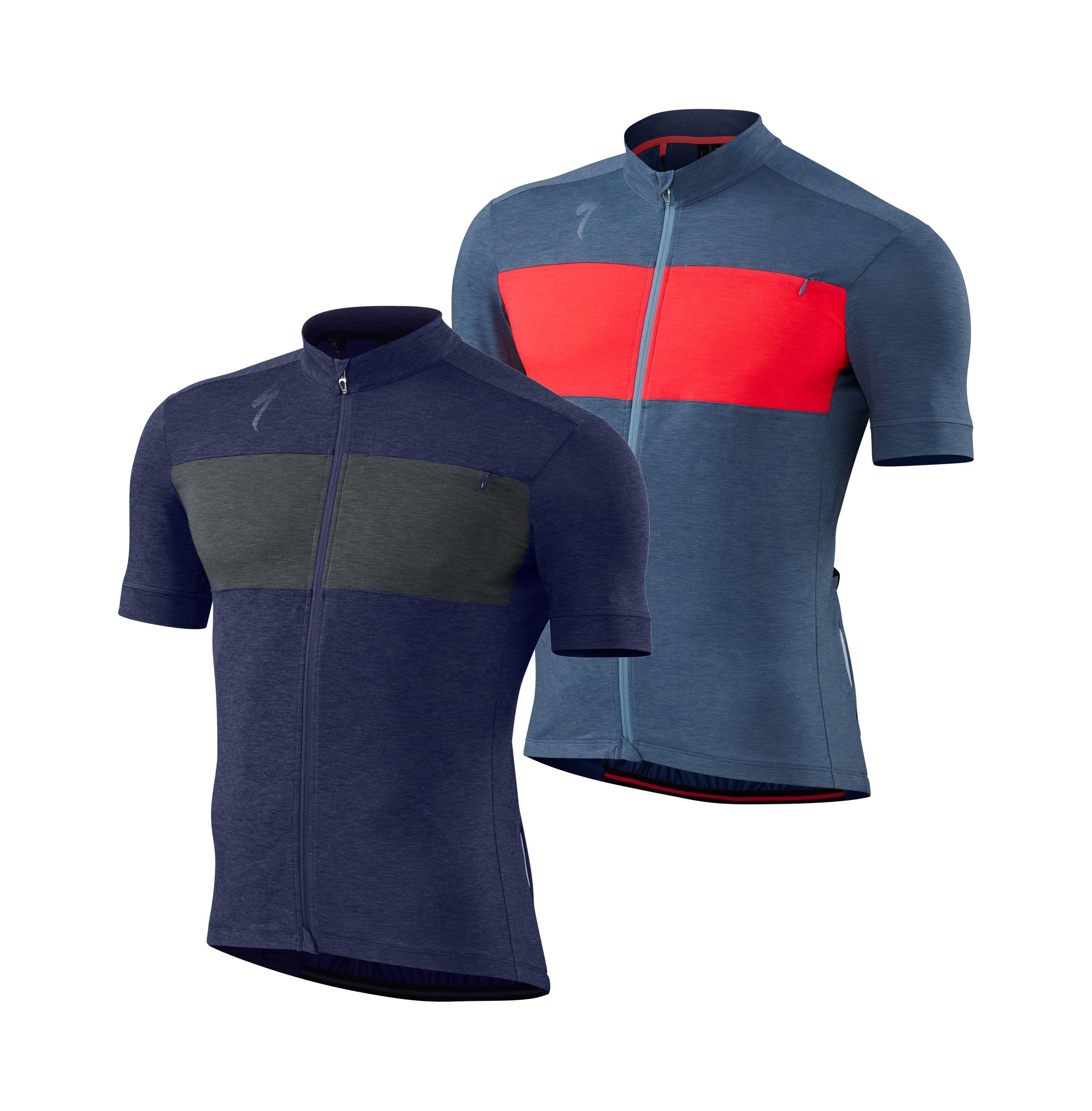 Specialized Rbx Dri-release Merino Short Sleeve Jersey 2018 - £47.99 ... d5f96b8a5