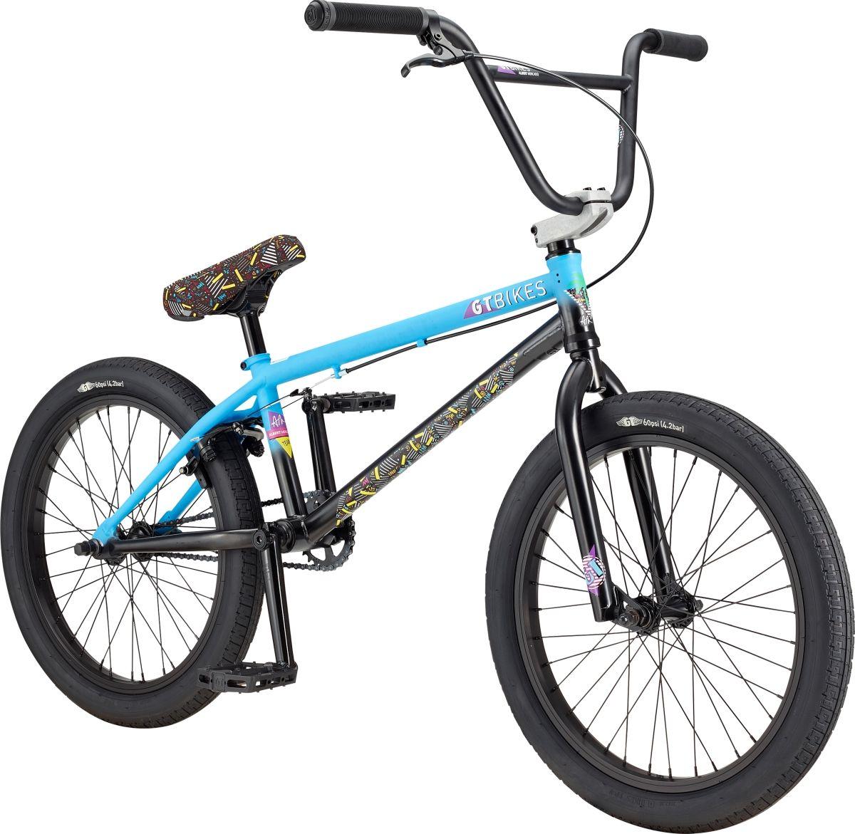 Gt Albert Mercado Team 20 Inch Bmx Bike 2019 - £349.99 | BMX Bikes ...