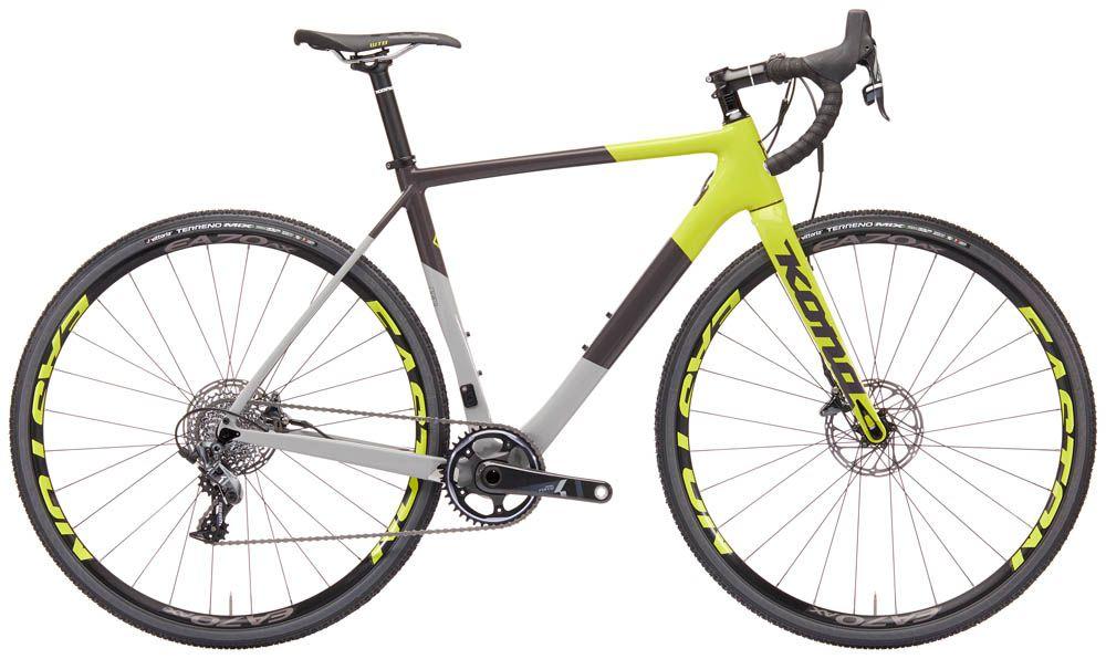 Kona Super Jake Cyclocross Bike 2019   Cross