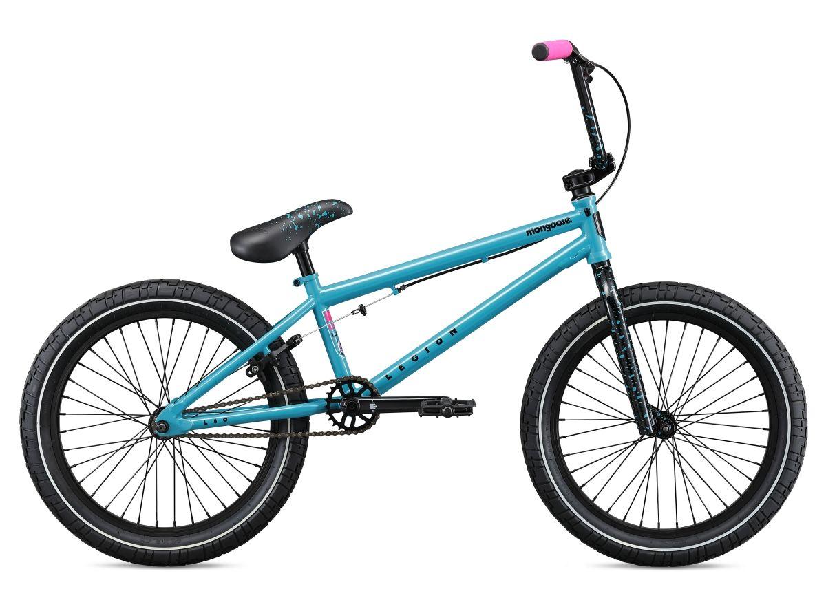 Mongoose Legion L60 20 Bmx Bike 2019 | BMX