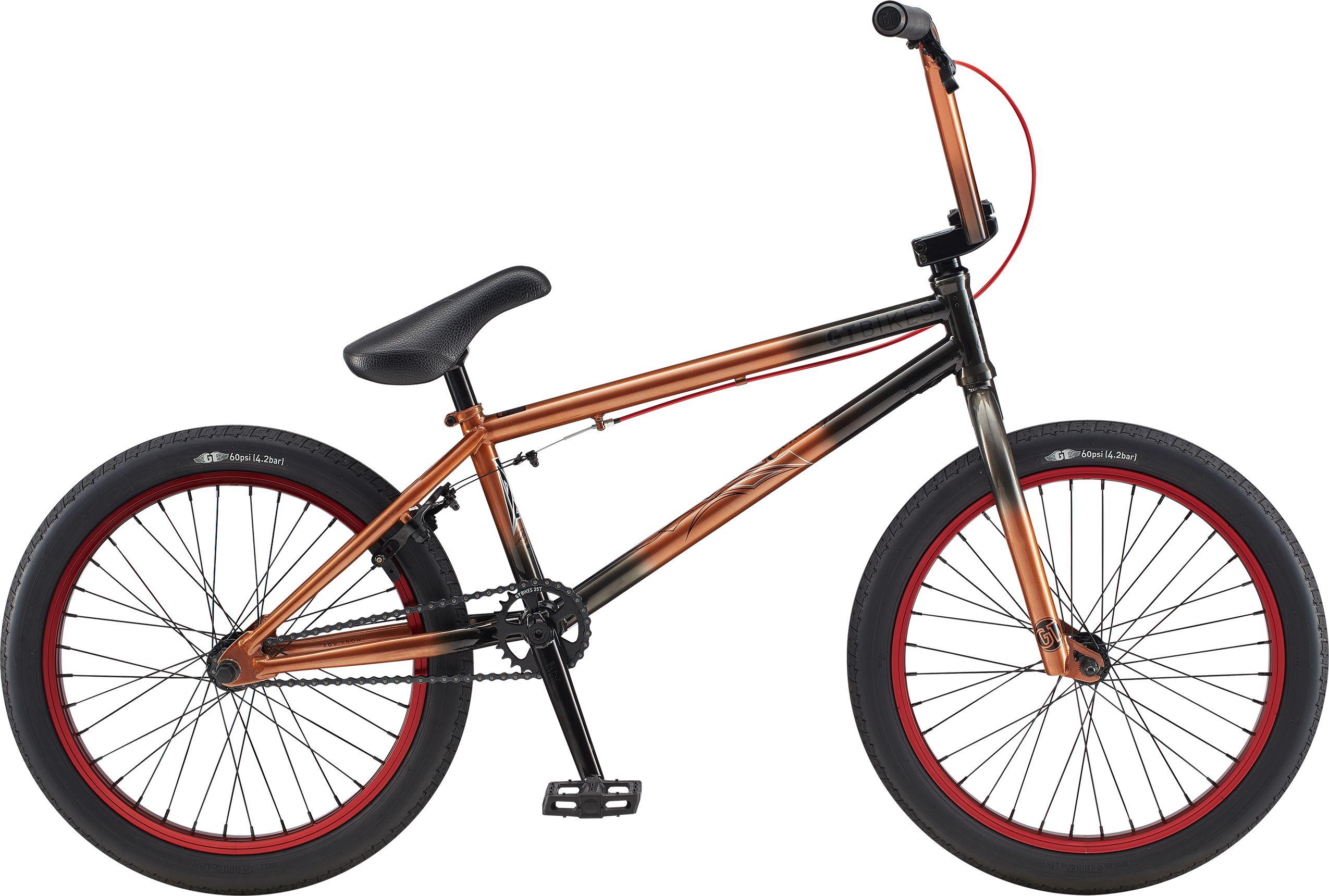 Gt Conway Team Replica Bmx Bike 2020 | BMX