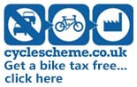 Get a tax free bike... click for info