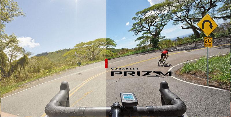 Oakley Prizm Trail Lens